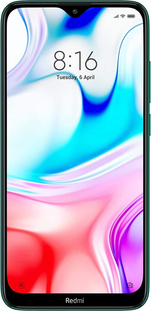 Redmi 8, Best phone under 10000