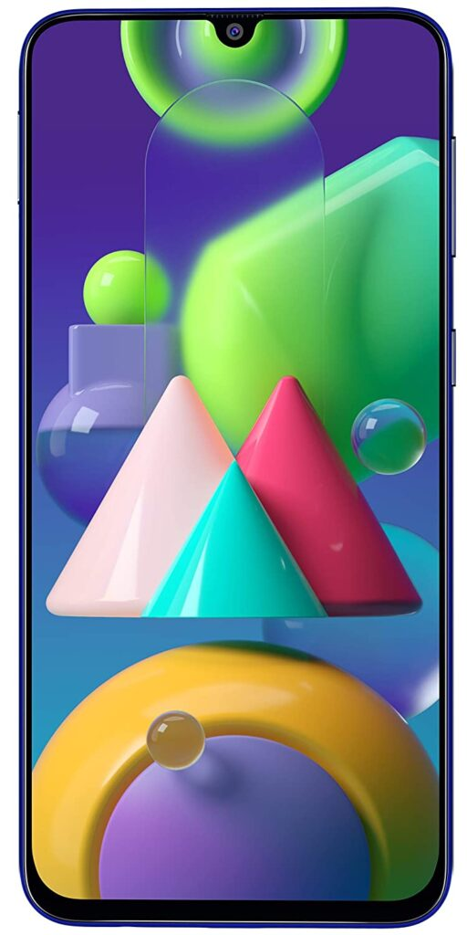 Samsung galaxy m21, Best phone under 15000