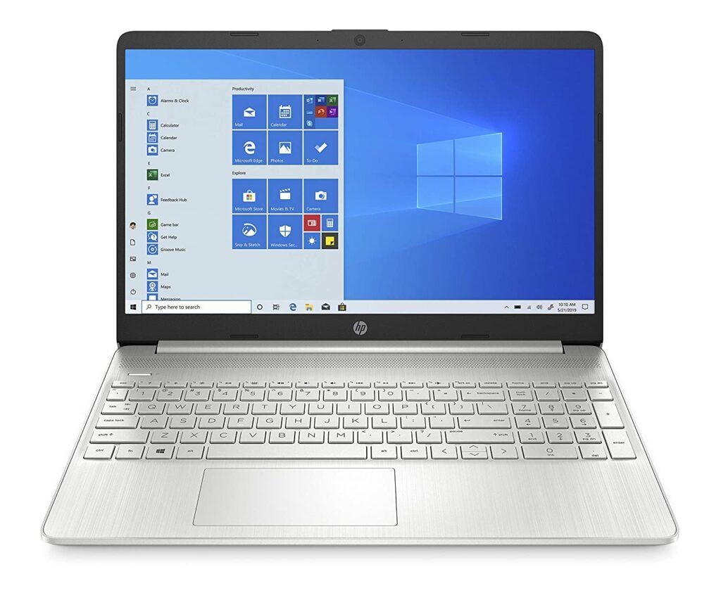 Hp 15s, Best laptops under 30000