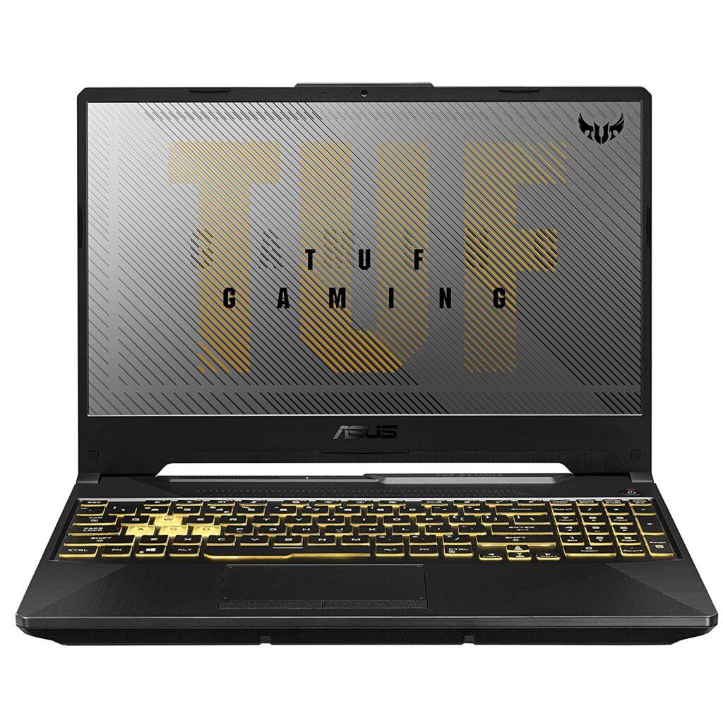 Asus Tuf, Best Gaming Laptop