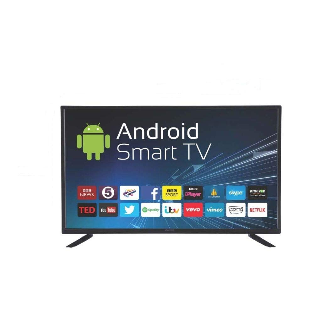 eAirtec full HD; Smart LED TV