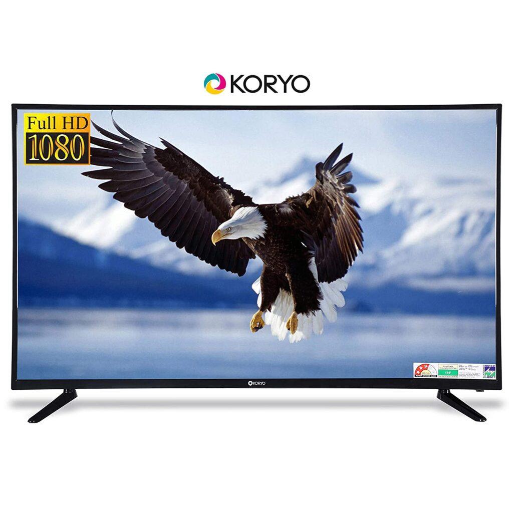 Koryo full HD; Best LED TV