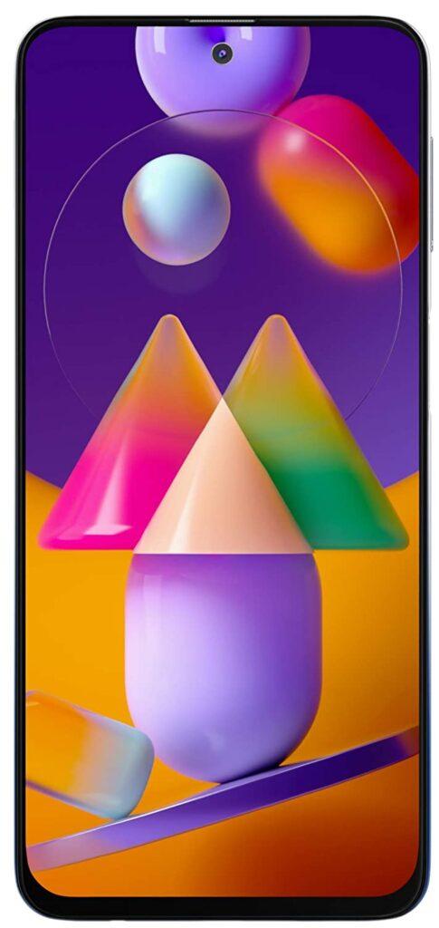 samsung galaxy m31s, Best phone under 20000