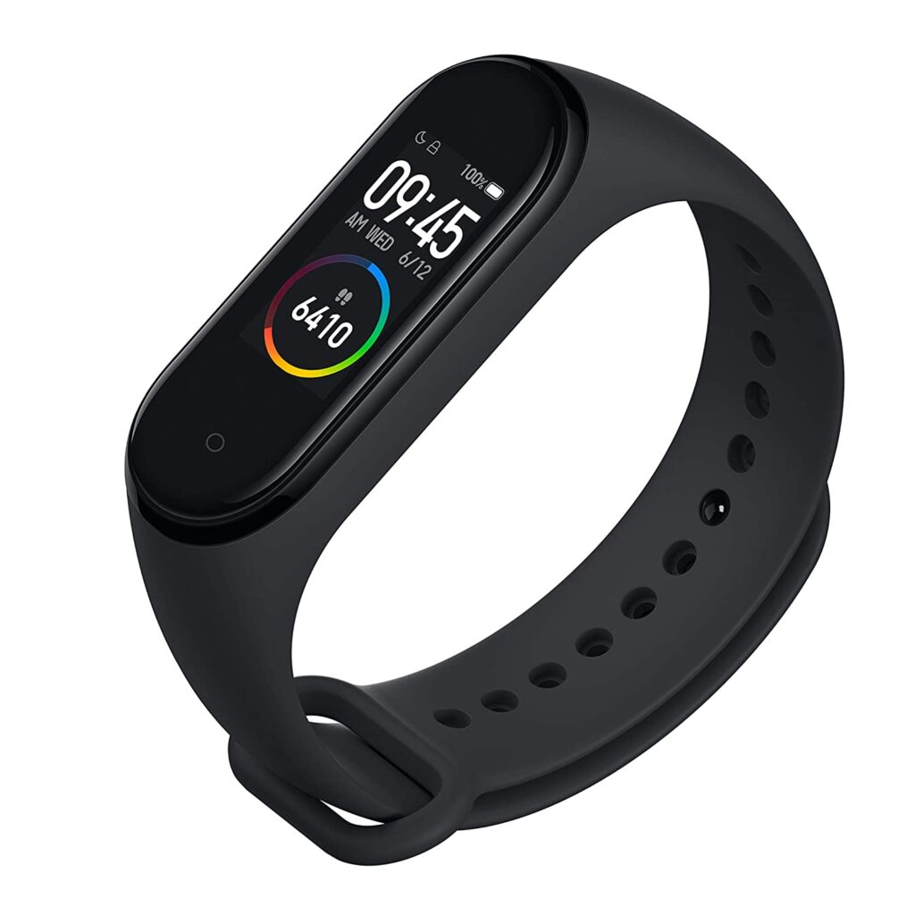 MI smart band 4, Best Fitness Bands