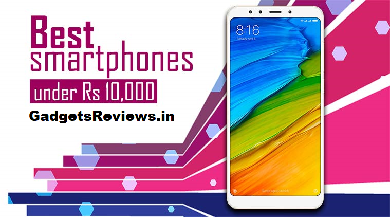 Best phone under 10000 in India 2020