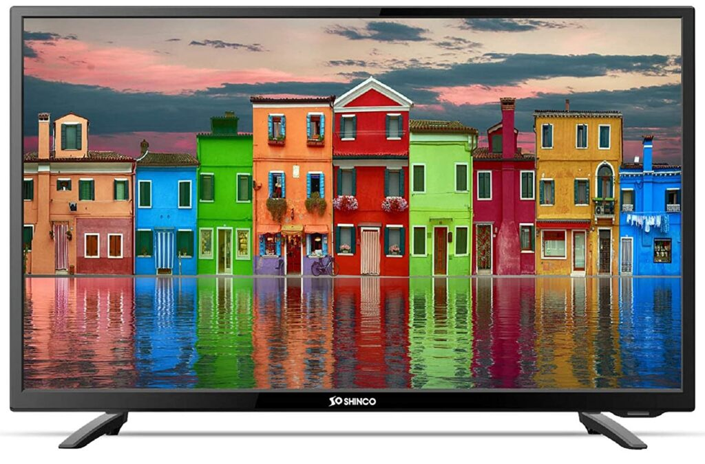 Shinco SO3A, Best LED TV Under 10000