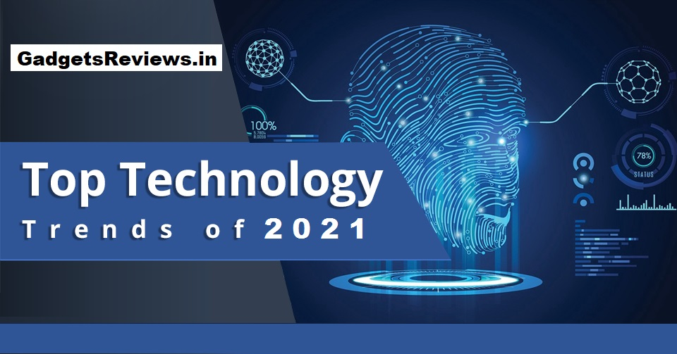 technology trends Feature