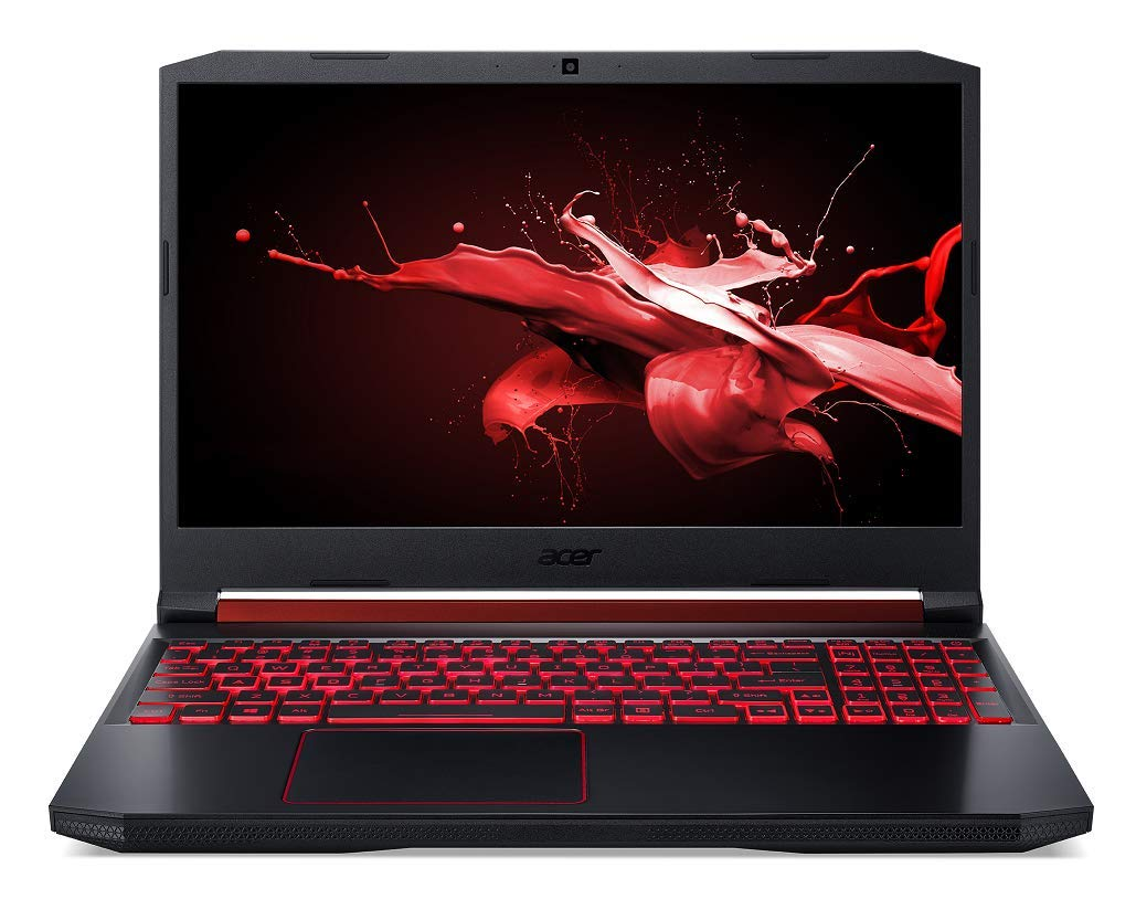 acer nitro 5 amd ryzen 5 gaming laptop