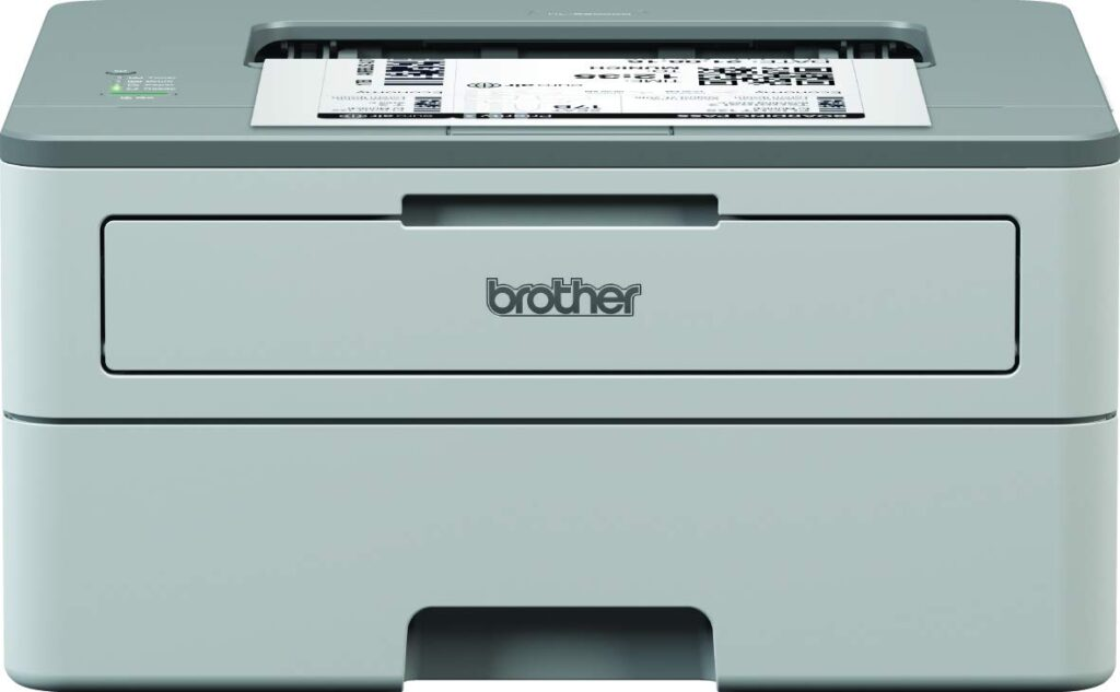 brother hl-b2000d, printer, color printer, wireless color printer, hp printer