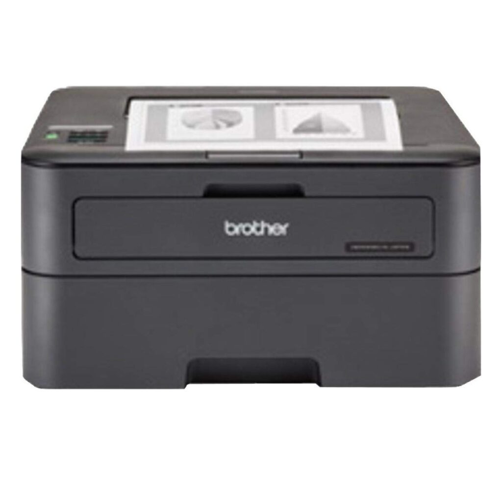 brother hl-l2321d, printer, color printer, wireless color printer, hp printer