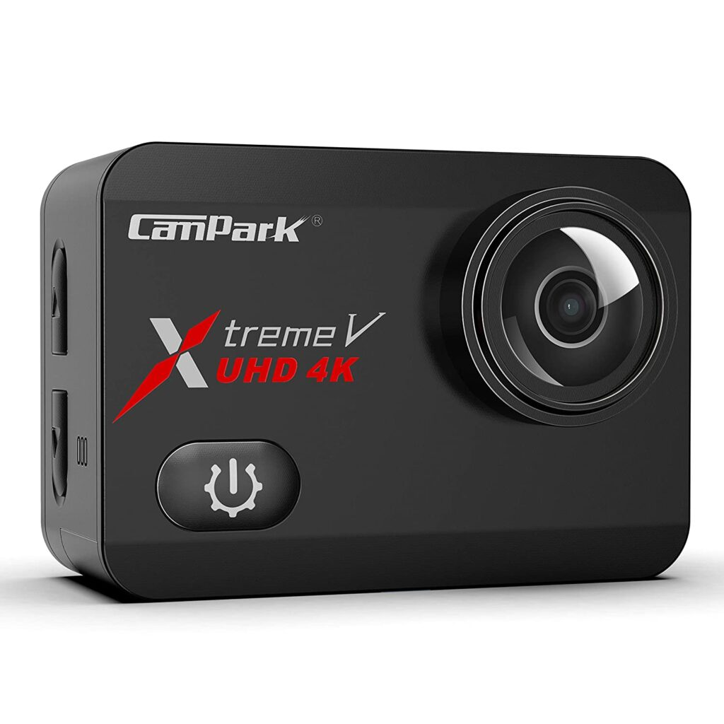 Campark, best digital camera under 30000