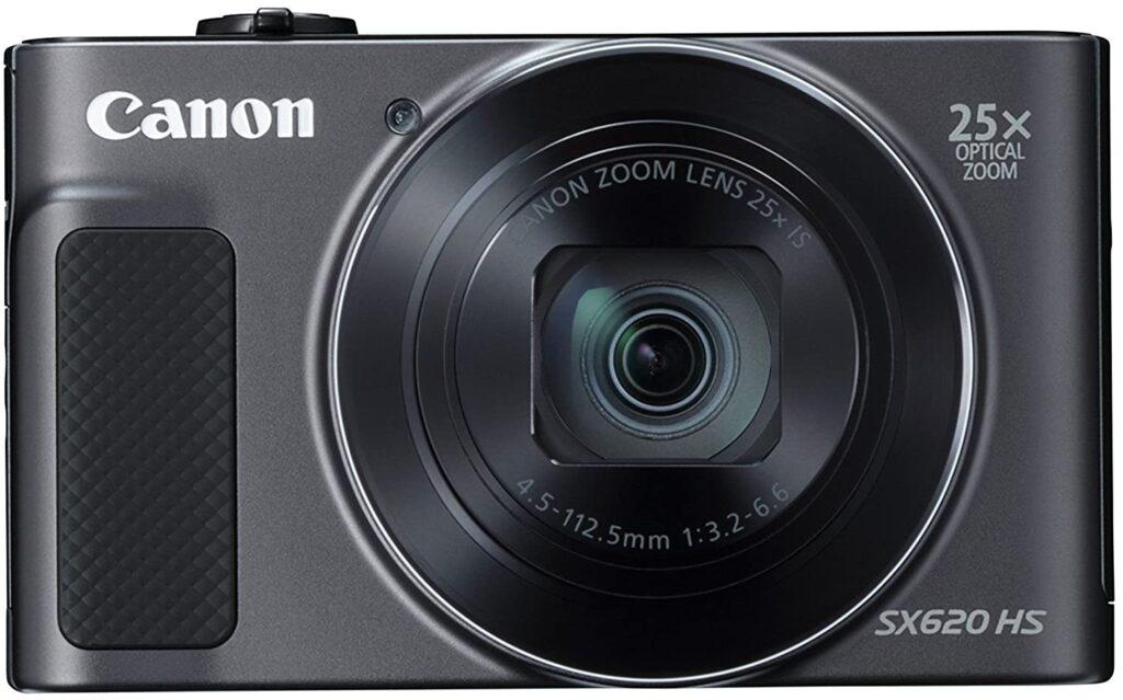 canon powershot sx620hs, best camera under 20000
