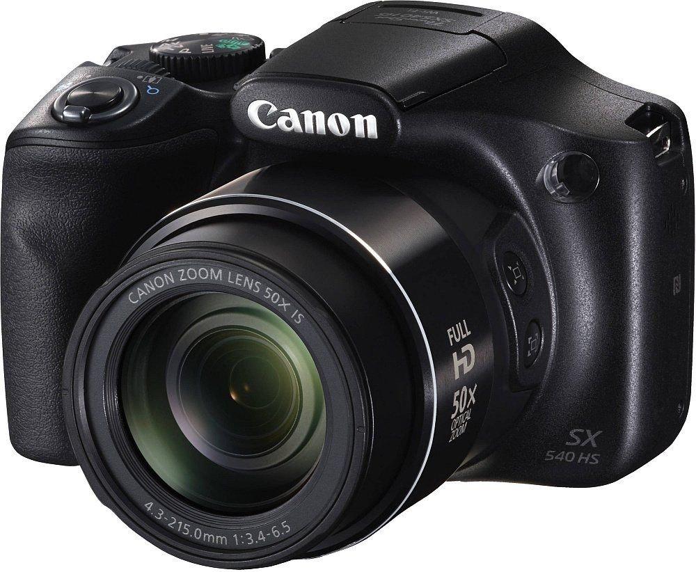 canon powershot sx540hs, best camera under 20000