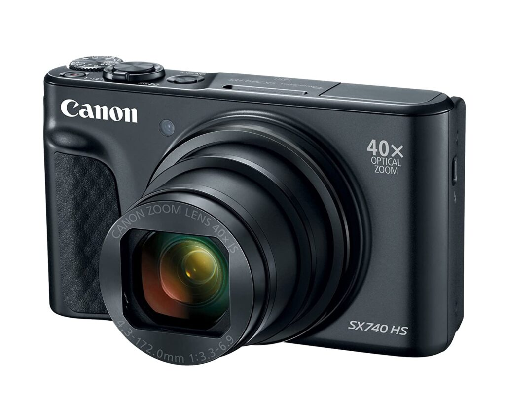 Canon powershot, best digital camera under 30000