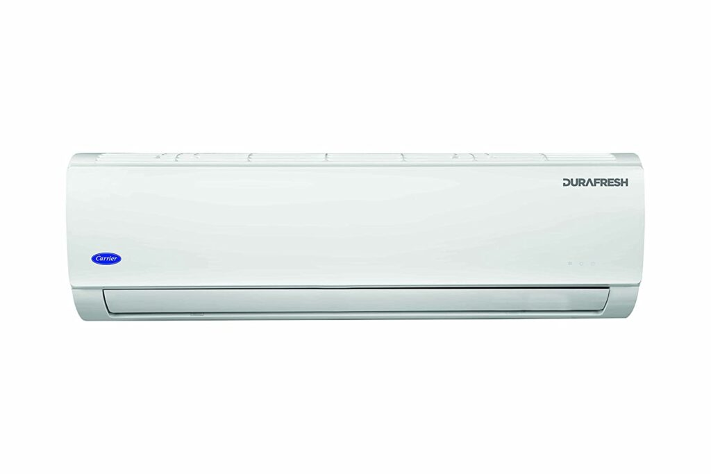 carrier 1 ton split ac, inverter split ac, ac under 3000, air conditioner, 1.5 ton