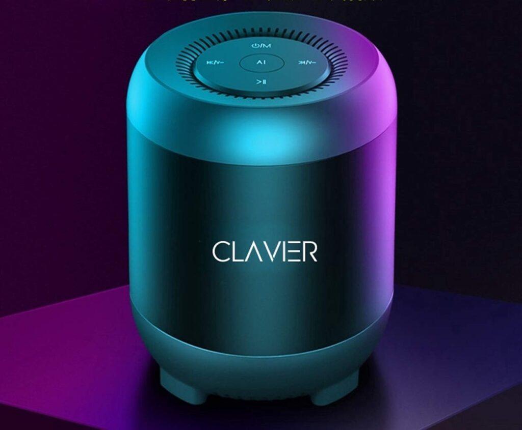 Clavier atom, Bluetooth speakers, speakers