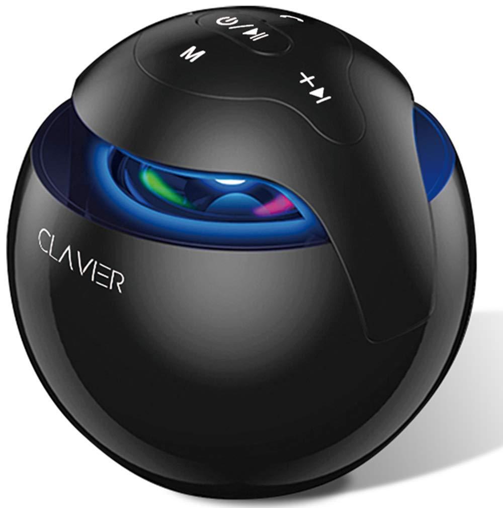 Clavier fusion, Bluetooth speakers, speakers