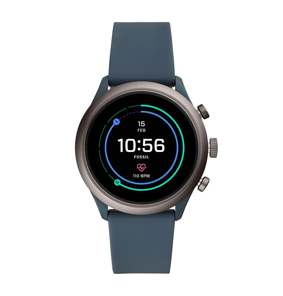 Fossil sport unisex, smart watches