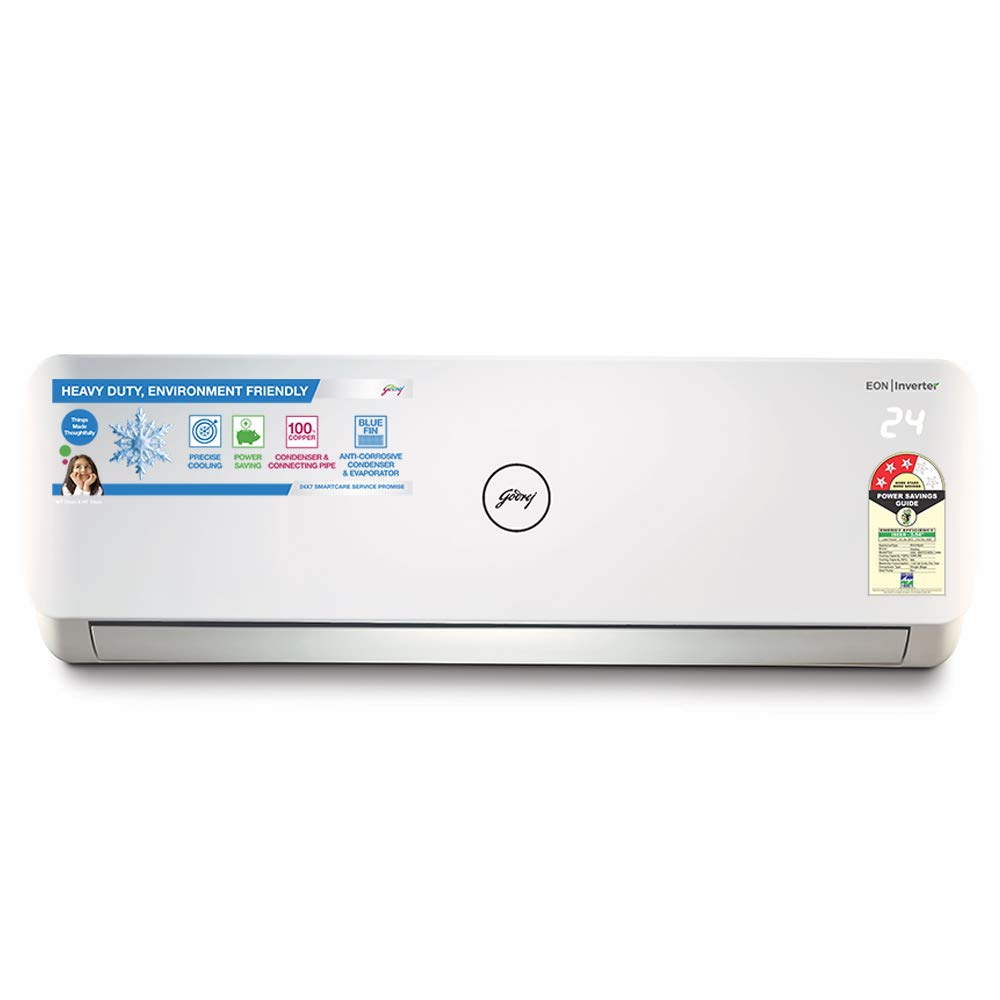 godrej 1.5 ton split ac, inverter split ac, ac under 3000, air conditioner, 1.5 ton