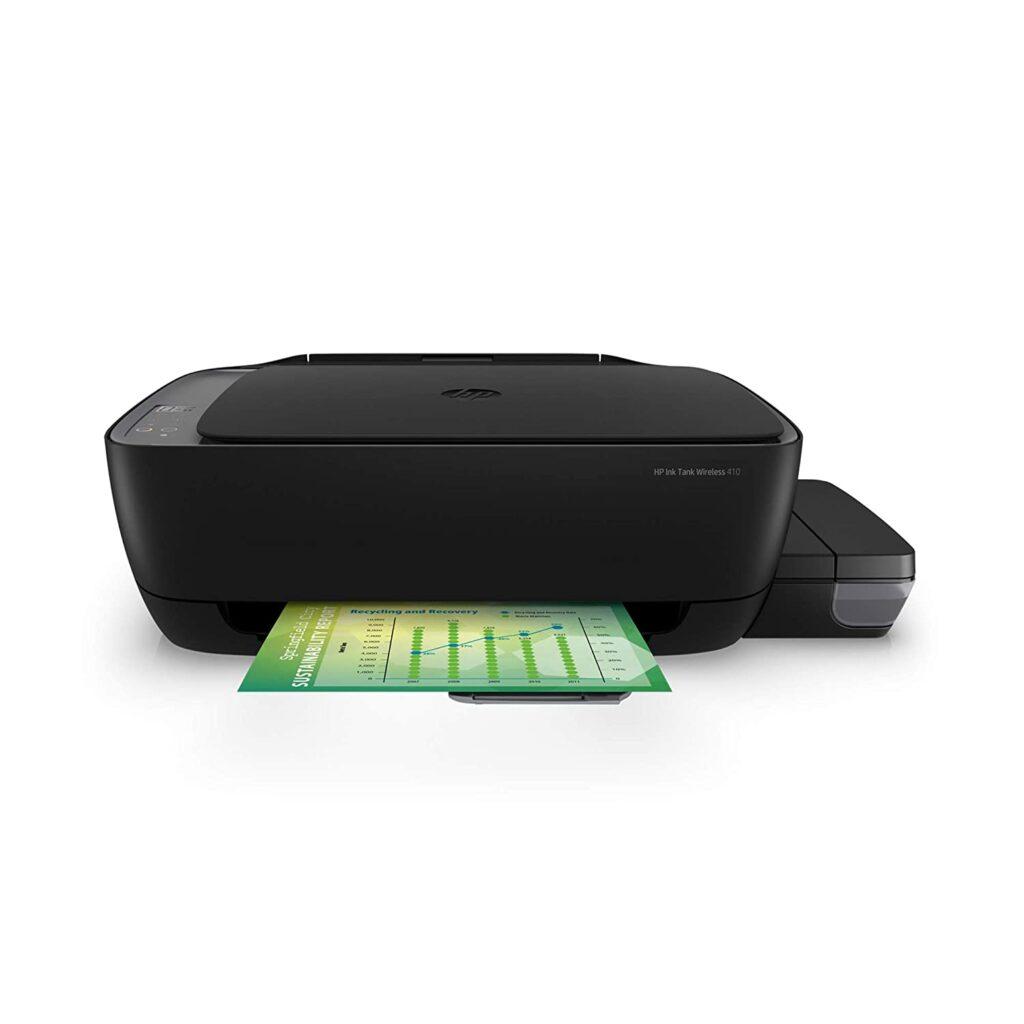 hp 410, printers, hp printer, laser, laserjet, ink tank