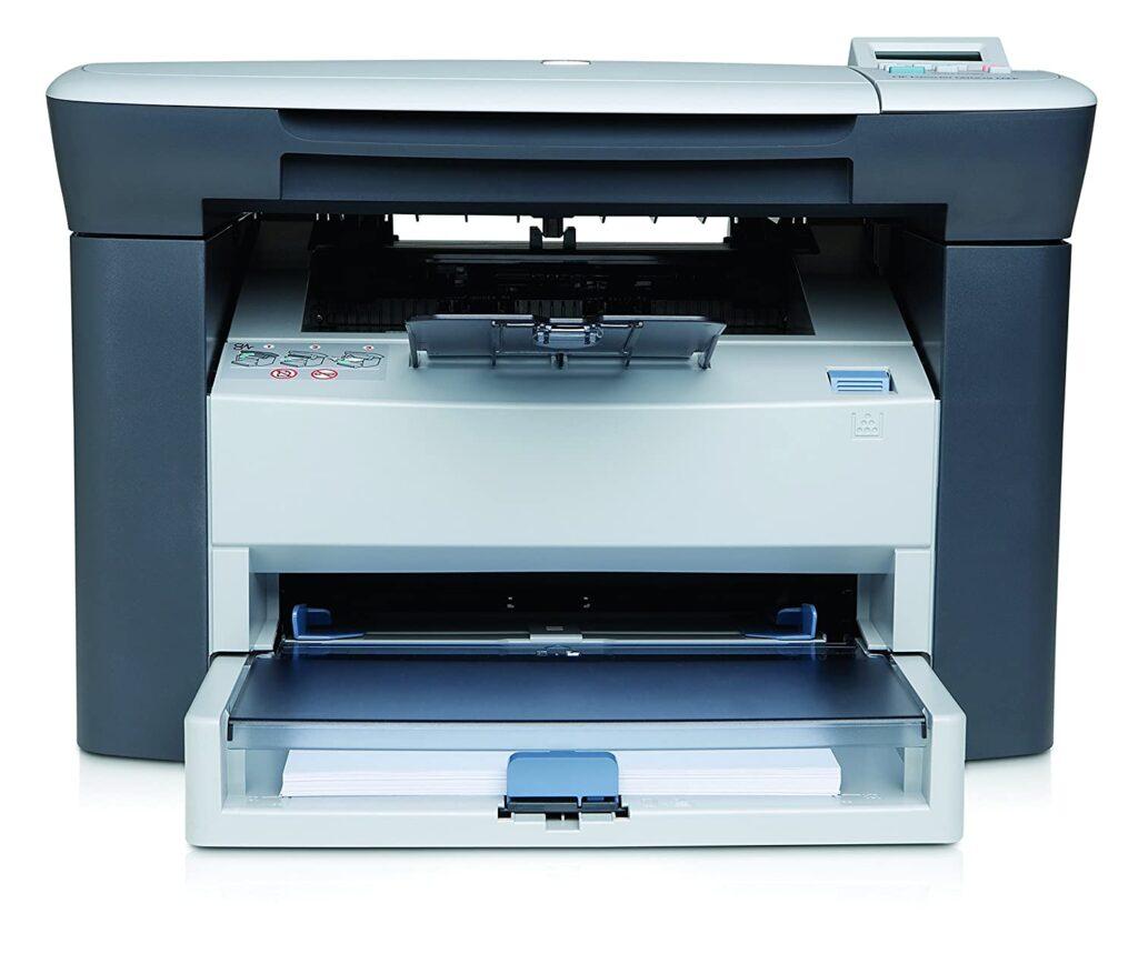 hp laserjet m1005, printers, hp printer, laser, laserjet, ink tank