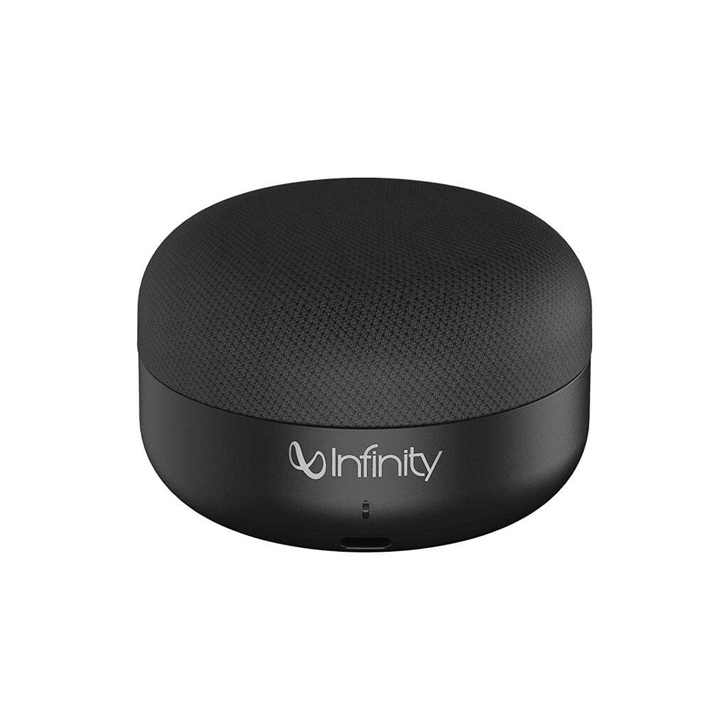 Infinity (JBL), Bluetooth speakers, speakers
