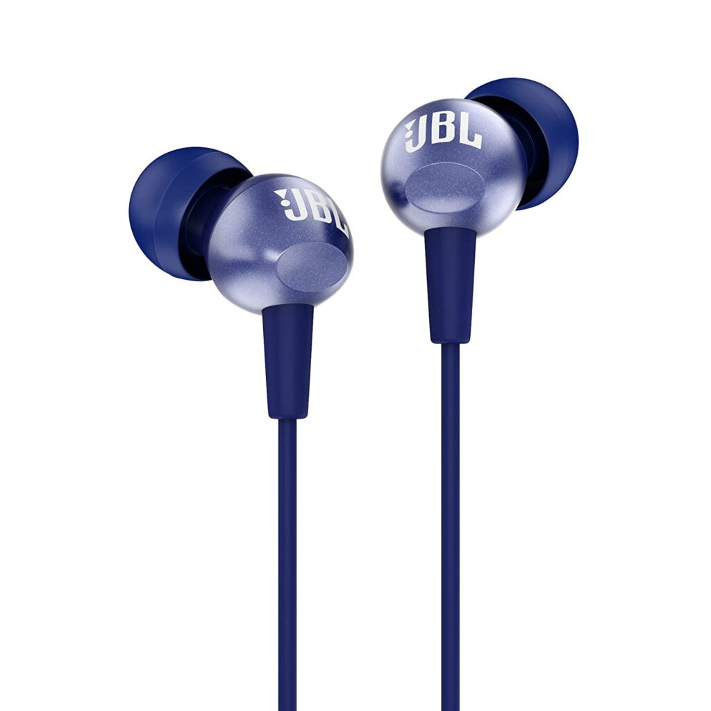 JBL C200SI, Best earphone under 1000