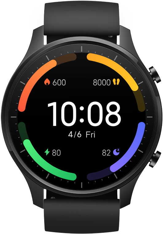 Mi watch revolve, Mi watch revolve price in India