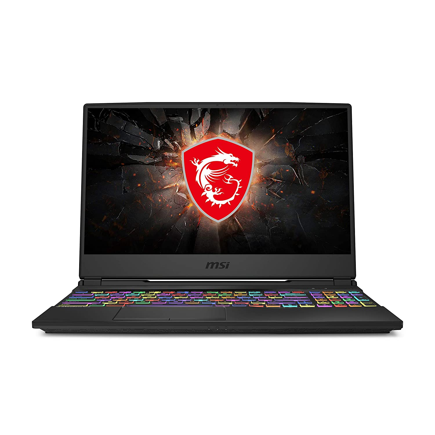 msi leopard intel 9th gen gaming laptop