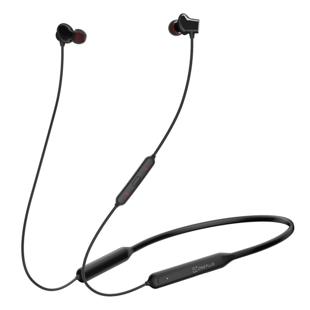 One Plus bullets, Neckband, Wireless earphone, earphones, Bluetooth earphone