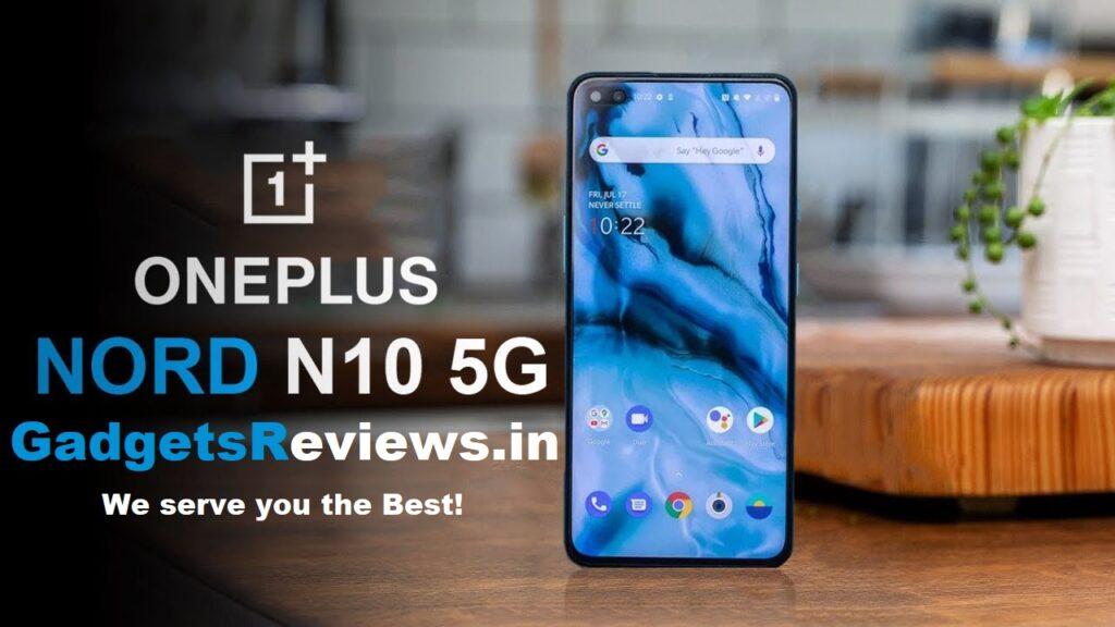 OnePlus Nord N10, OnePlus Nord N10 price, OnePlus Nord N10 5G, OnePlus Nord N10 5G price in india