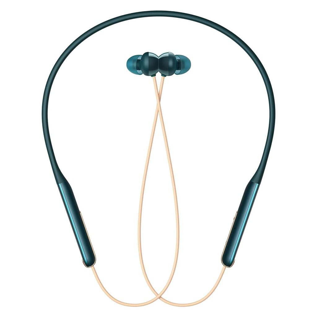 Oppo Enco m31, Neckband, Wireless earphone, earphones, Bluetooth earphone