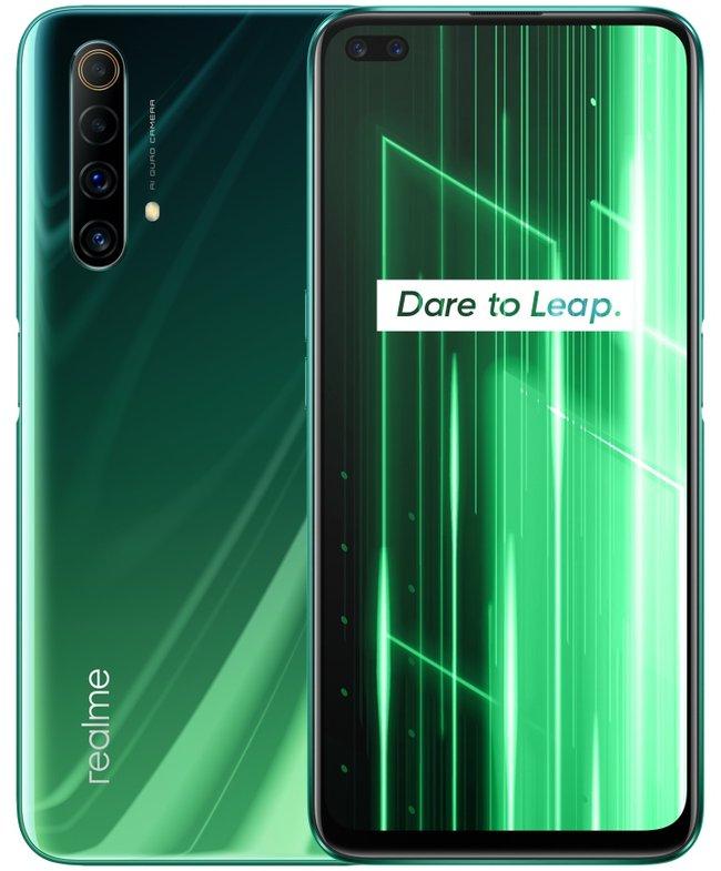 Realme x50 5G, realme x50 price