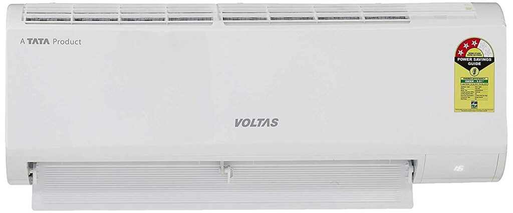 voltas 1 ton split ac, inverter split ac, ac under 3000, air conditioner, 1.5 ton