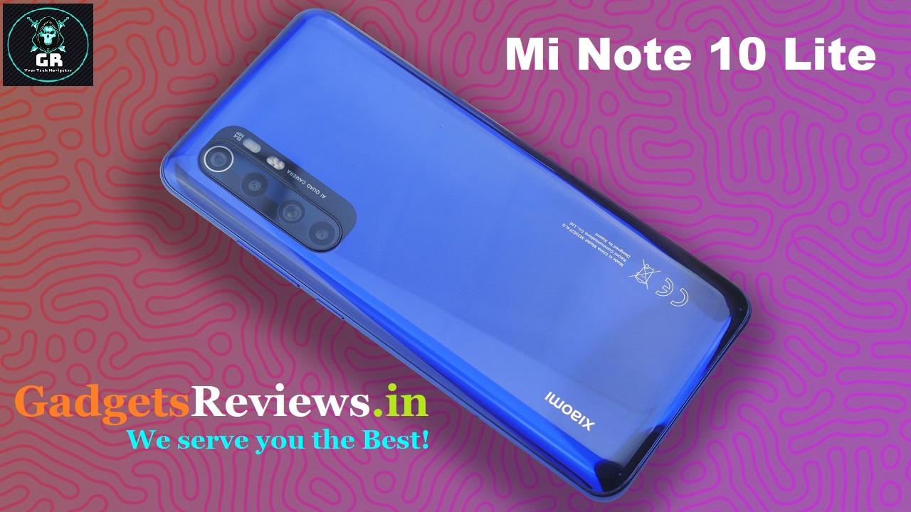 Mi 10 Lite 5G, Mi 10 Lite mobile phone, Mi 10 Lite launching date in India, Mi 10 Lite 5G specifications, Mi 10 Lite 5G price, Mi 10 Lite 5G price in India