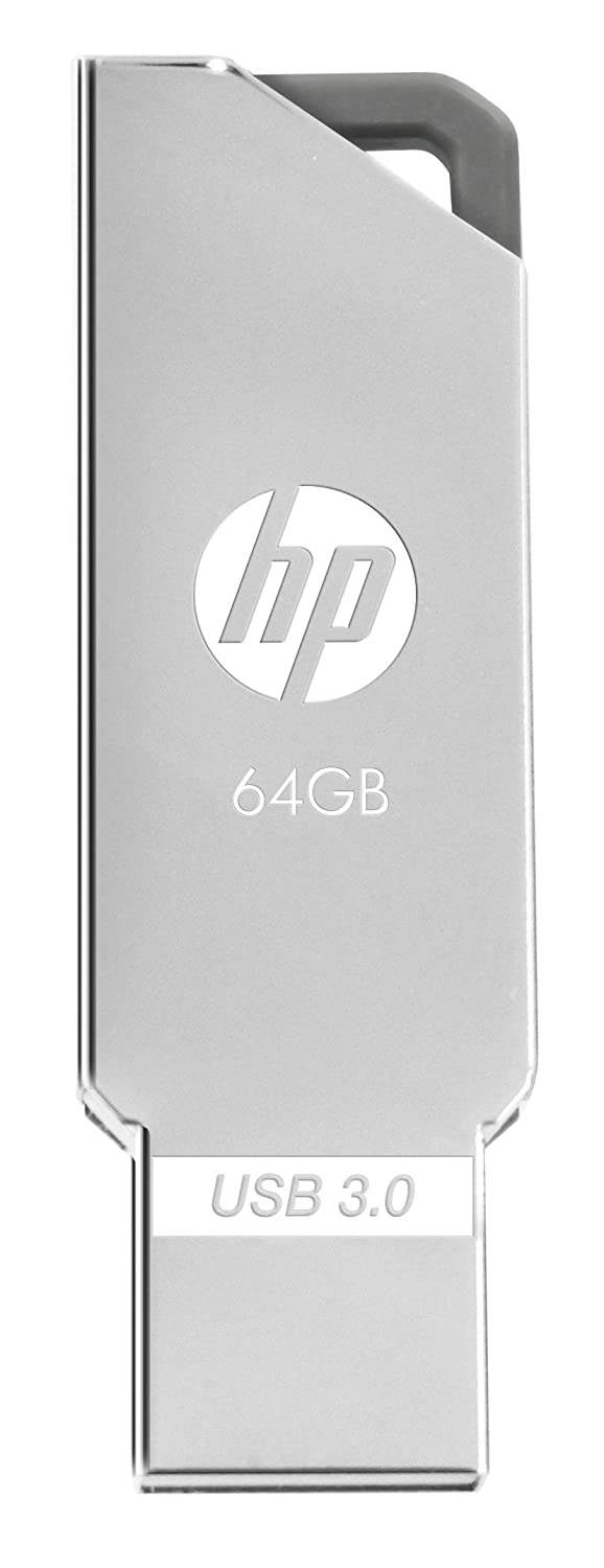 hp x740w pen drive 64gb
