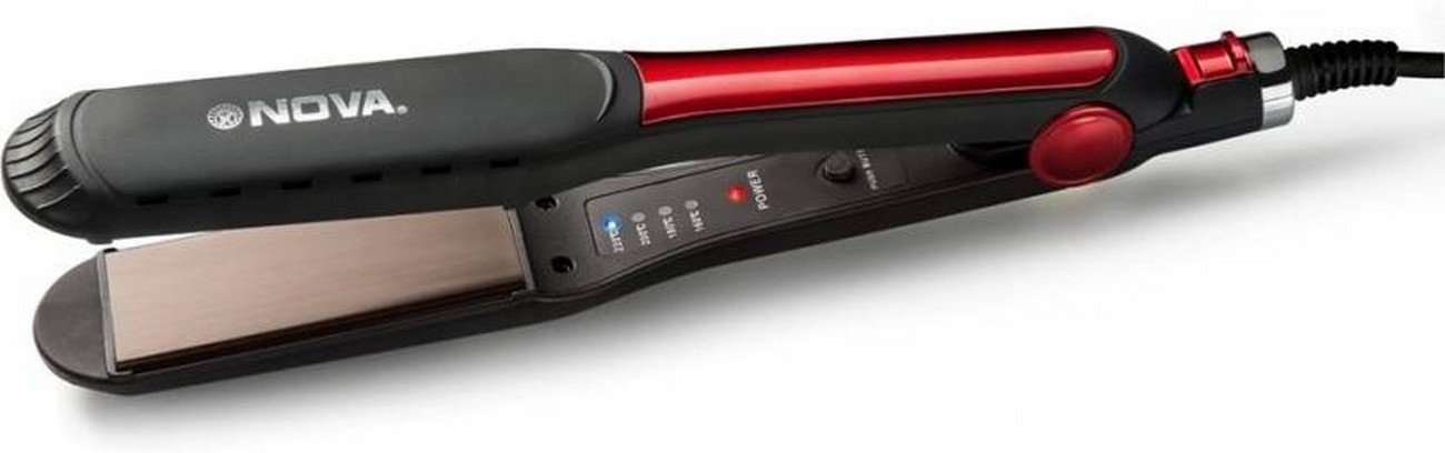 nova nhs 982 hair straightener