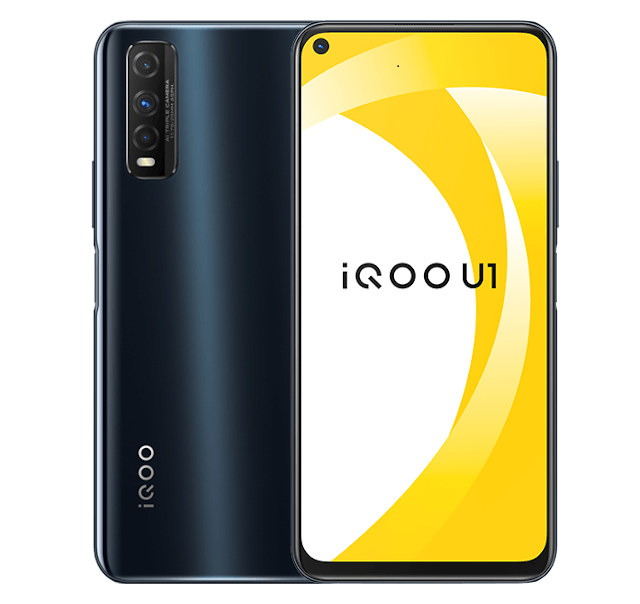 vivo iqoo u1 phone in india