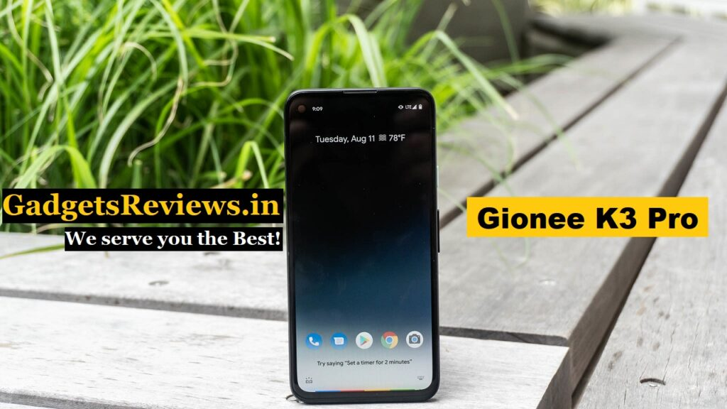Gionee K3 Pro, Gionee K3 Pro mobile phone, Gionee K3 Pro phone price, Gionee K3 Pro launching date in India, Gionee K3 Pro specifications