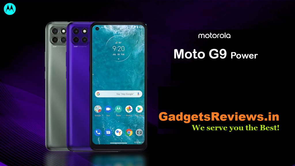 Motorola G9 Power, moto new phone, motorola g9 power phone specifications, Motorola G9 Power lauch date, buy motorola g9 power