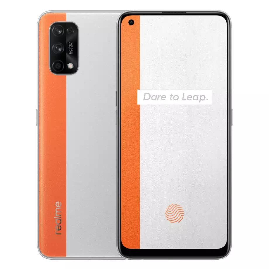 Realme 7 Pro SE mobile phone