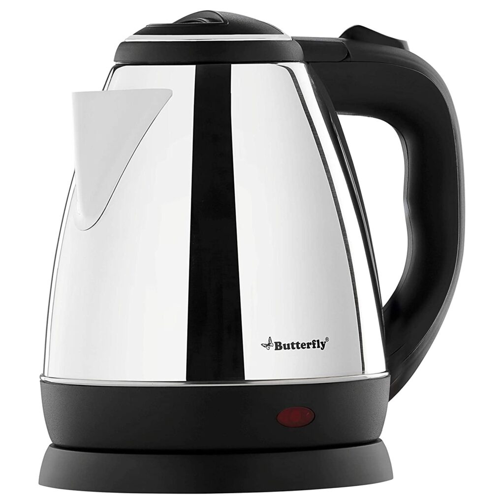 butterfly electric kettle