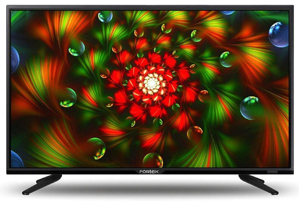 Fortex FX24VRI01, Best LED TV Under 10000