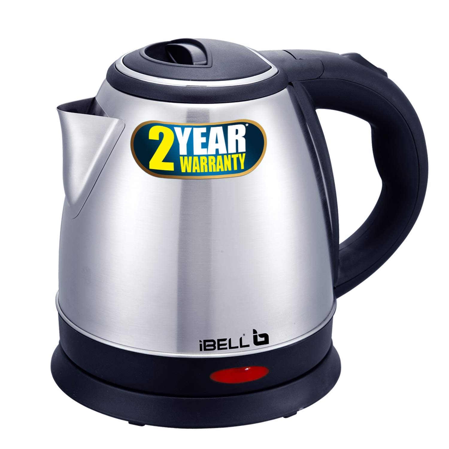 iBell electric kettle