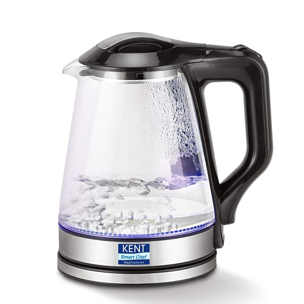 kent 16023 electric kettle