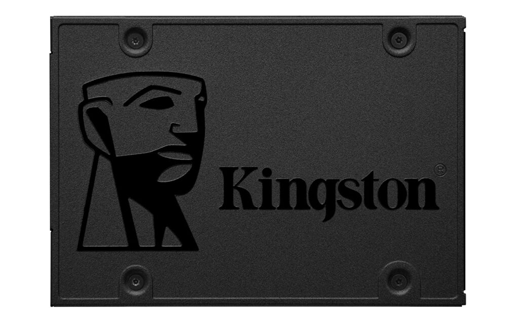 kingston ssdnow a400 240GB solid state drive ssd