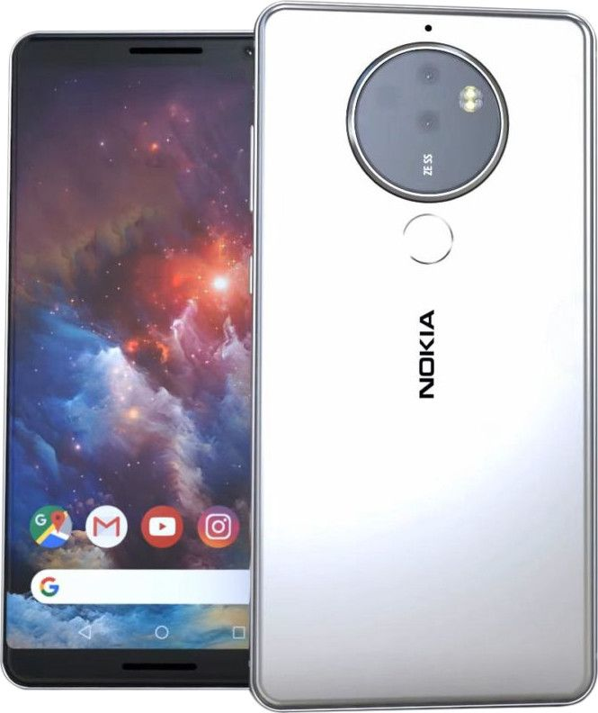 Nokia 10 5G Best Upcoming Nokia Mobile Phone Coming Soon ...