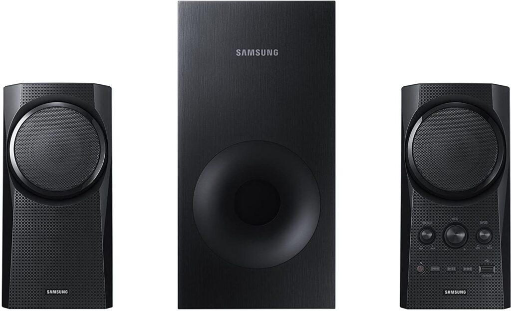 samsung hw k20 home theatre speaker
