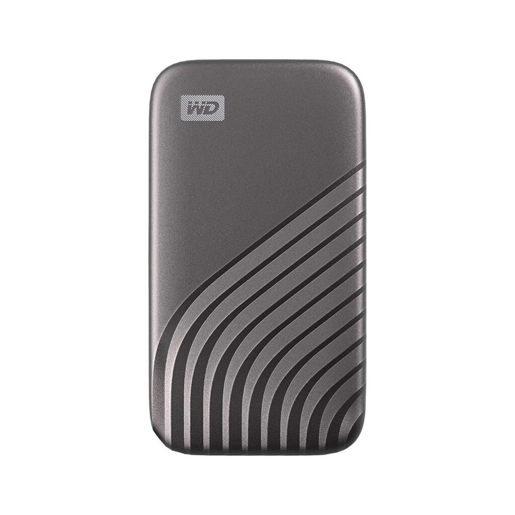 wd western digital 500Gb external ssd