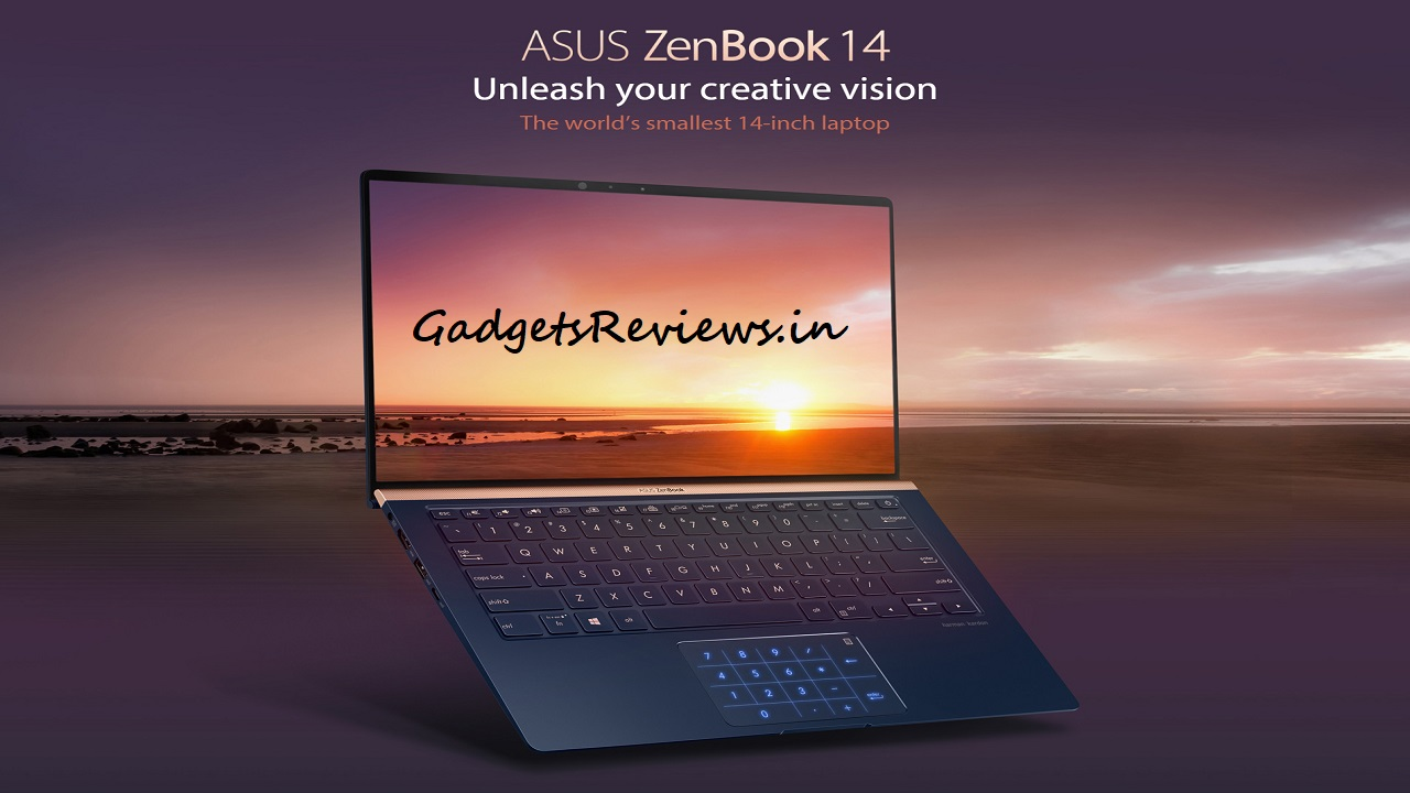 asus zenbook 14, asus zenbook 14 laptop, laptops, laptop, laptop under 1lakh, laptop under 100000, buy zenbook 14 laptop, ASUS ZenBook 14 UX425EA